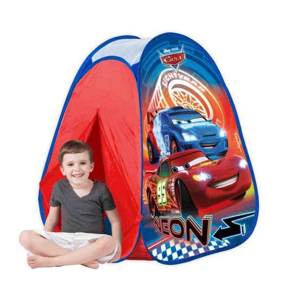 Палатка Cars
